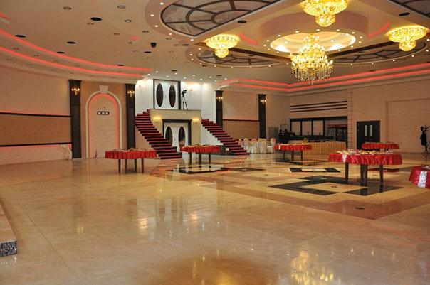 casino room 500